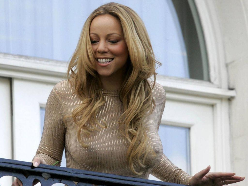 Mariah Carey Pidió Us$17 Mlls Para Ser Jurado En American Idol