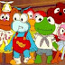 ... dos Muppet Babies