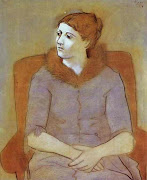 1923 Pablo Picasso (Spanish artist, 1881–1973) Picasso's Mother.