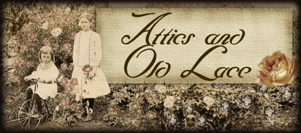 Attics and Old Lace