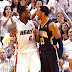 NBA Finals Game 5: Oklahoma Thunder VS Miami Heat 06-22-12