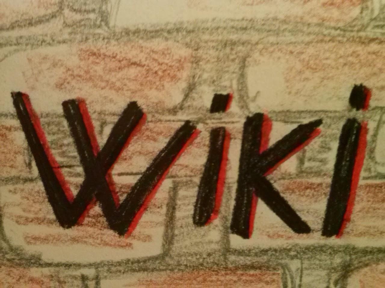 Wiki de 6º