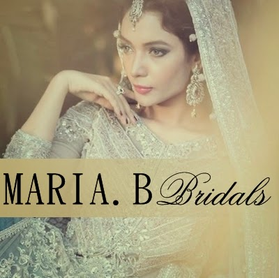 Maria.B Bridal Collection 2014-15