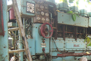 for sale, second hand, manual, Wartsila 4R32, Hz, KVA, Kw, RPM