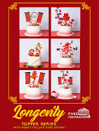 Longevity Topper Cake Series