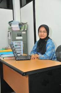 Ibu Nur Oktavia Hidayati, SKp. MKep.