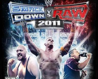 wwe smackdown vs raw 2010 pc game free  utorrent for windows
