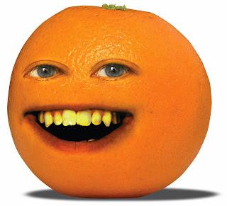 nasty orange
