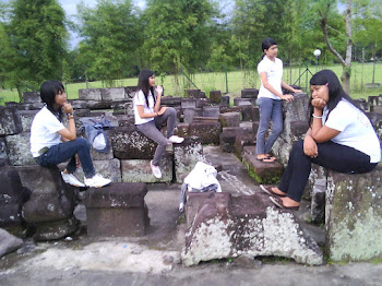 holiday in jogja