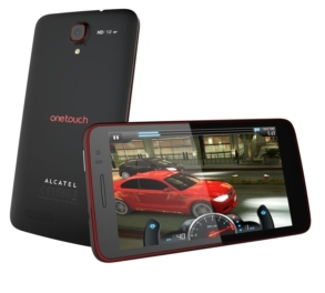 Alcatel One Touch Scribe X Smartphone