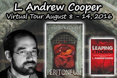 TCM Tour: L. Andrew Cooper