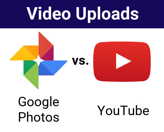 how to upload a youtube video to google drive