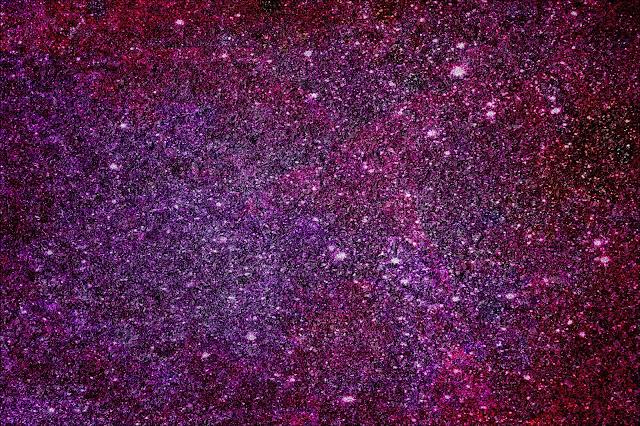 Dark glitter purpleby ibjennyjenny