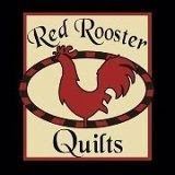 my re-styled 20th century antiques are found exclusively at Red Rooster Quilts in Dublin, Ohio.