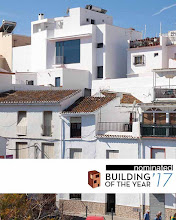 NOMINADO AL 2017 BUILDING OF THE YEAR