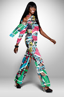 Vlisco-Fashion_collection_24 Dazzling Graphics by Vlisco