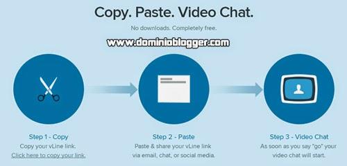 Realiza videollamadas gratuitas con vLine