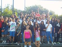 8vos Básicos 2012