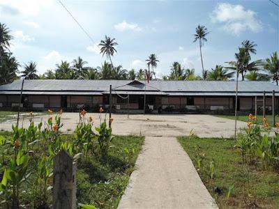 Sekolah Dasar Sabaran Sungai Jawai Selatan