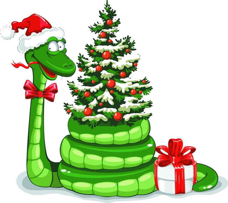 Картинки новогоднего поздравления в детском саду