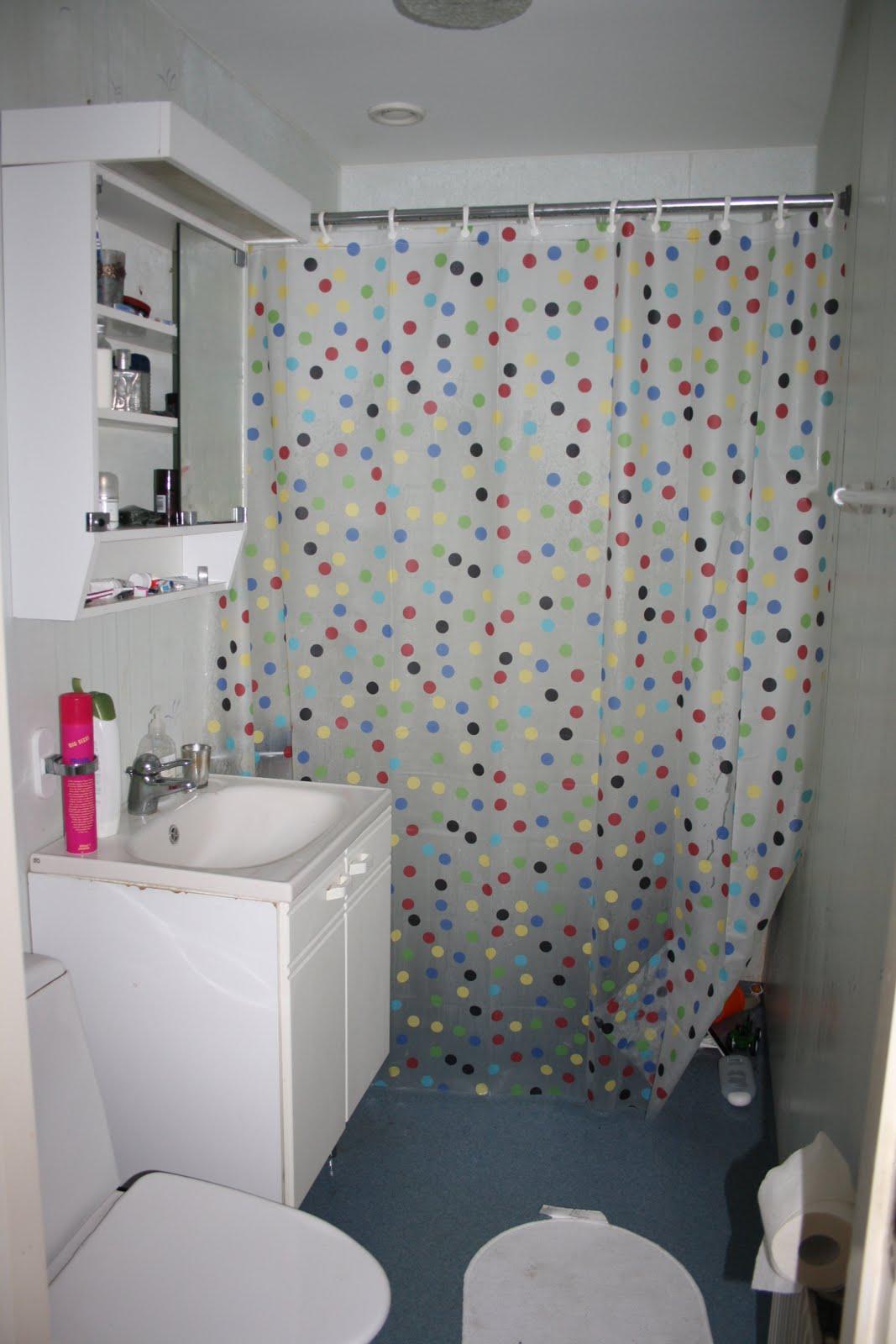 Inredning långt duschdraperi : Jessikans lilla värld: oktober 2011