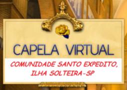 CAPELA VIRTUAL