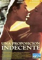 Ver Propuesta Indecente 1993 Online Gratis