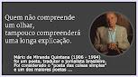 Lindo Texto de Mario Quintana
