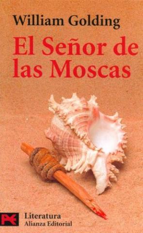 libro senor mosca: