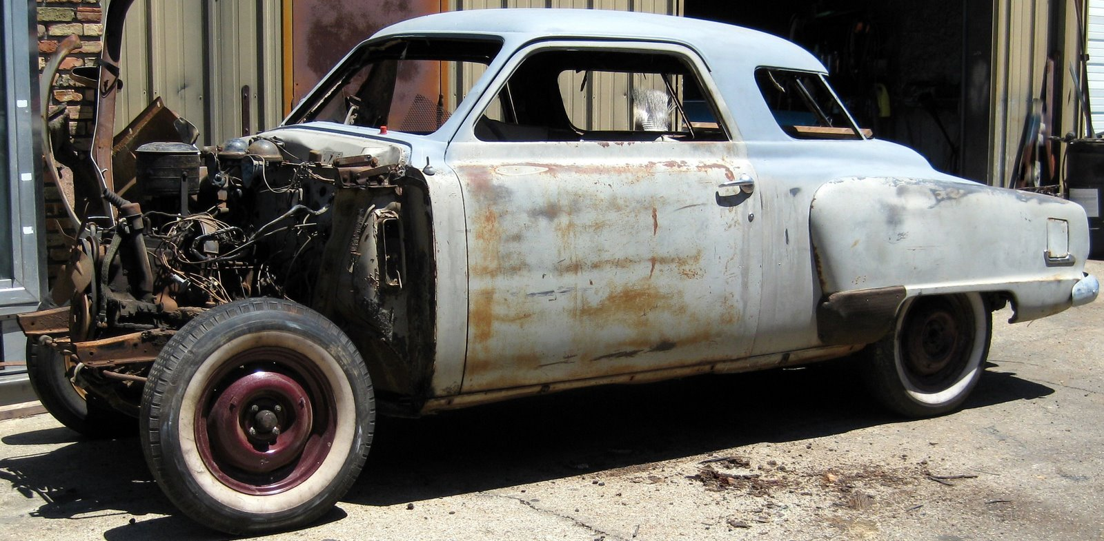 Studebaker, Hudson, Street Rods, And More: 2014 FOR SALE LIST
