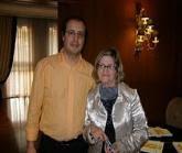 LUIS FERREIRA e Eu  Hotel Moliceiro. AVEIRO