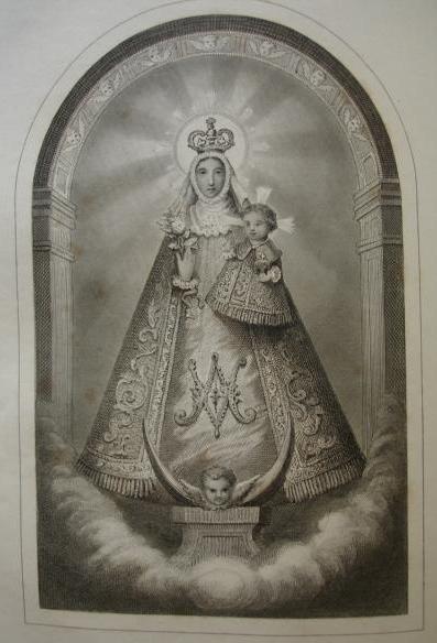 Nuestra Señora de Codés