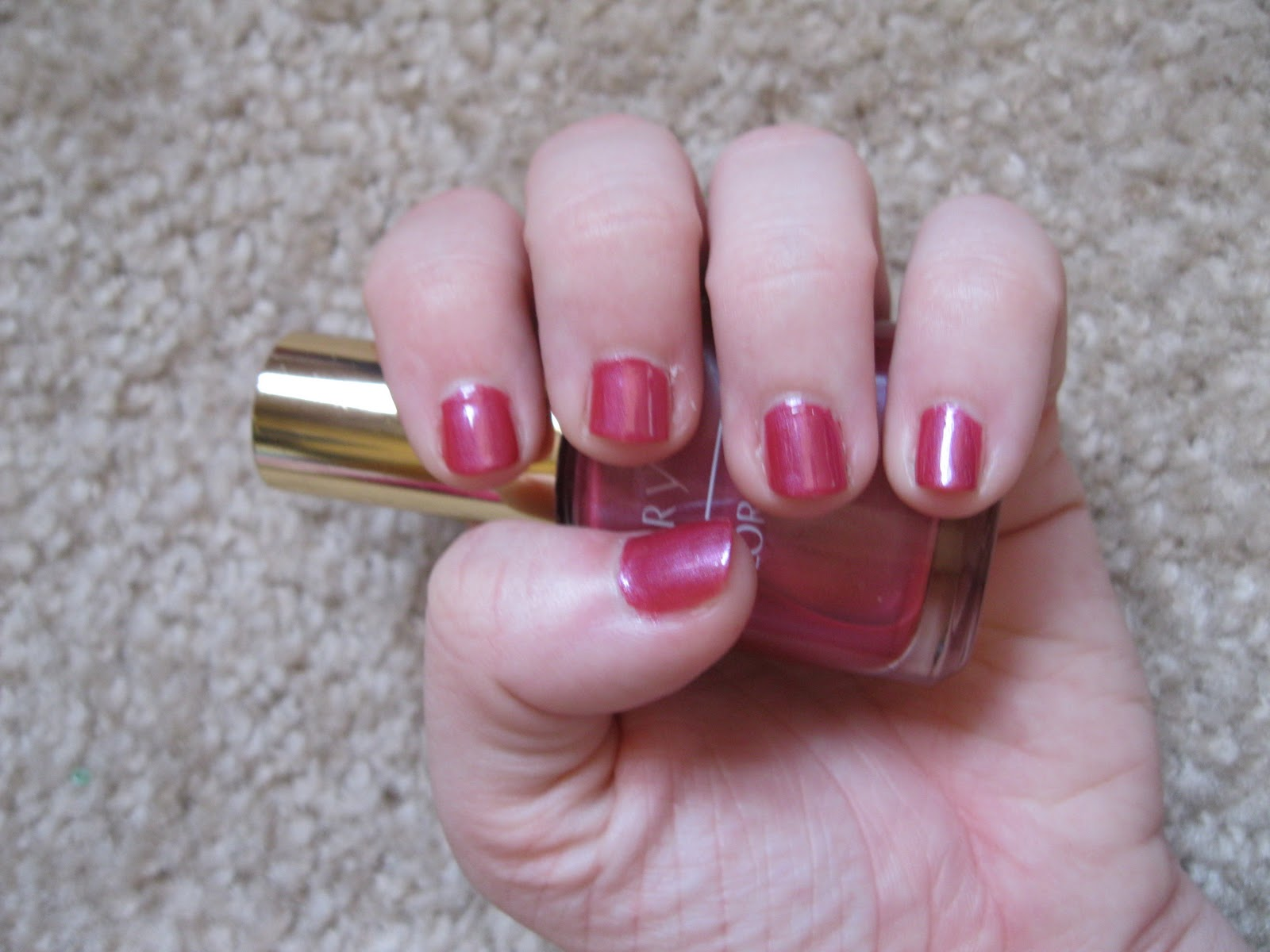 Trinity Designs: Plum Pearl by Mary Kay Color Shield (29)