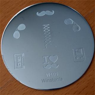 Winstonia W109