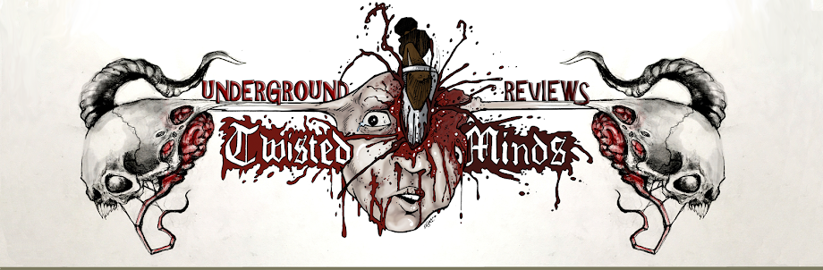 Twisted Minds - Underground Reviews