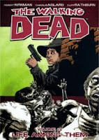 the walking dead 12- a la venta en nuestra tienda de comics mexico df