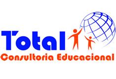 Total foi uma logomarca criada online