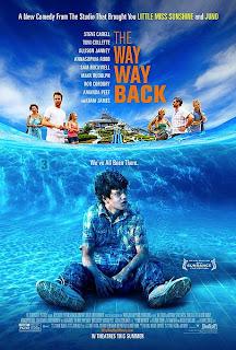 مشاهدة فيلم The Way, Way Back 2013 مترجم اون لاين مباشر بدون تحميل