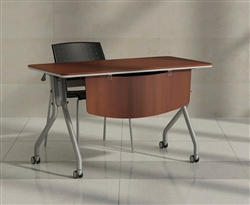 Bungee Series Training Room Table