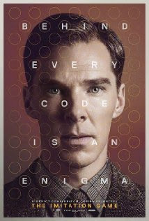 The Imitation Game (2014) Full Movies Watch Online Download