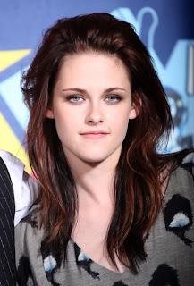 Kristen Stewart Long Red Hairstyle Kristen Stewart Red Wavy Hairstyles