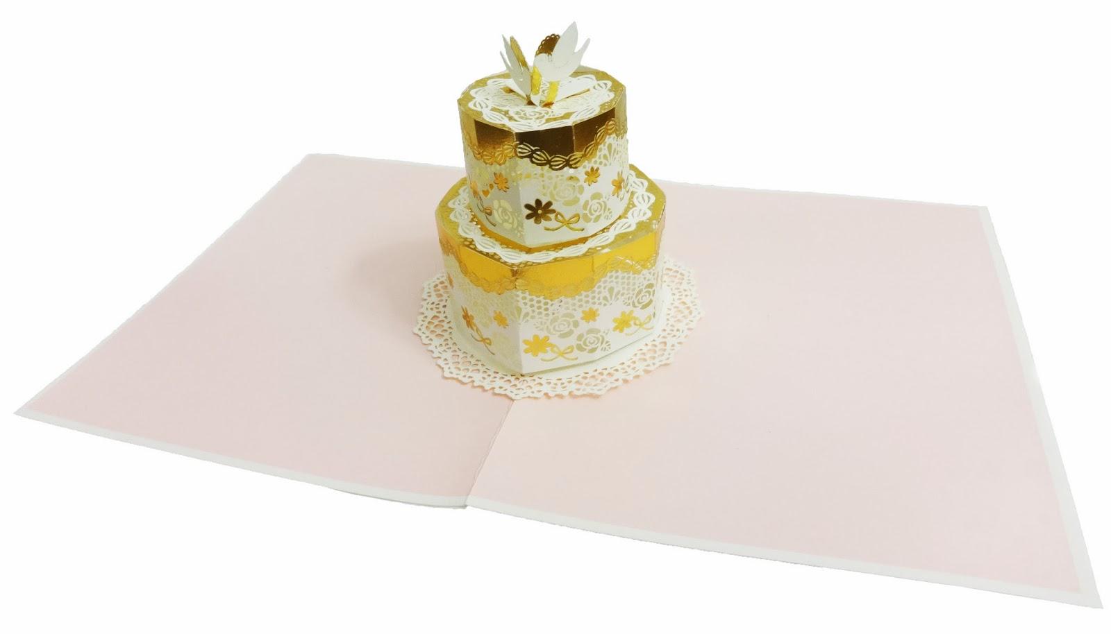 Birthday Cards Cake ~ Birthday cake u lavish cards u fine art corporate greeting cards