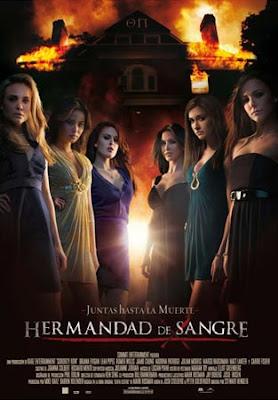 Hermandad De Sangre – DVDRIP LATINO