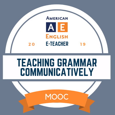 Teaching  Grammar Communicatively