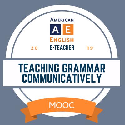 Teaching  Grammar Communicatively