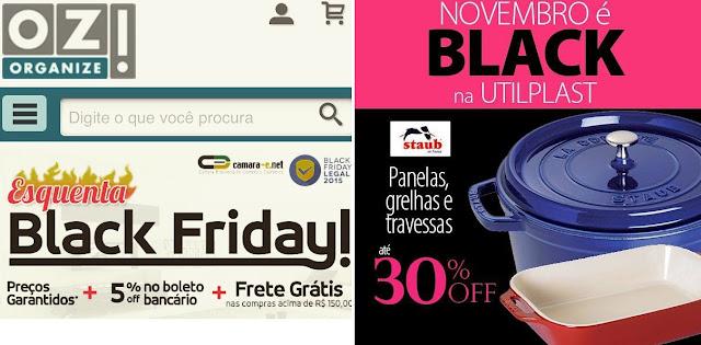 Black November 2015 OZ!