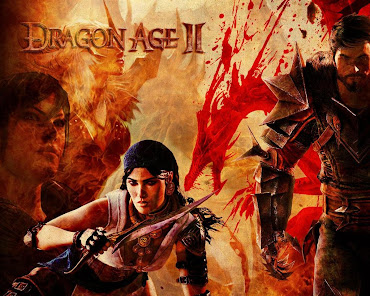 #30 Dragon Age Wallpaper