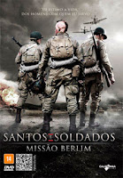 Assistir Filme Santos e Soldados  Misso Berlim Dublado Online &#8211; Filme 2013