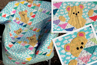 QuiltinCats Etsy Shop - CLOSED