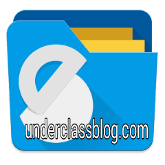 Solid Explorer File Manager FULL 2.1.18 APK